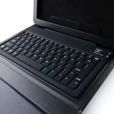 Wireless Bluetooth Keyboard Case for Samsung Galaxy Tab 2 10.1 inch P7510/ P5100