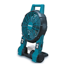 Makita 18-Volt LXT Lithium-Ion Cordless Jobsite Fan (Tool Only, No Battery)