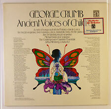 "12"" LP - George Crumb - Ancient Voices Of Children - B2408 - washed & cleaned"