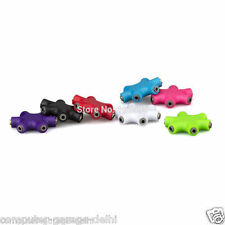5 in 1 Audio 5-Way 3.5mm Stereo Audio Splitter Hub for All Headphone iPod Mp3