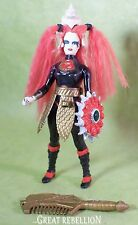 Galoob Golden Girl DRAGON QUEEN action figure doll She-ra MOTU 1980's