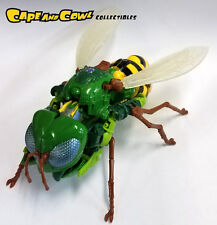 Transformers Generations Thrilling 30 WASPINATOR Deluxe Class Loose Hasbro 2013