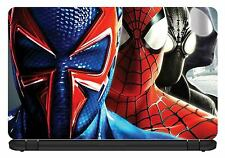 15.6 inch Spiderman-Laptop Vinyl Skin/Decal/Sticker/Cover-Somestuff247-LSH01