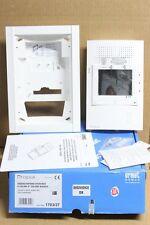 "NEUF : URMET UTOPIA 1703/37 , ecran LCD couleur 4"" pour interphone"