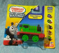 THOMAS & FRIENDS  PERCY  Collectible Railway Die-cast Metal,  FISHER-PRICE 2014