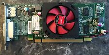 DELL AMD RADEON HD 6450 1GB DDR3 Video Card 0WH7F WITH DVI & DISPLAY PORT