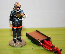 die ganze Welt der Feuerwehr/ Ausgabe 6/ Franz. Feuerwehr 2002 / delPrado/ OVP