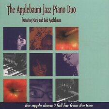 Applebaum, B.; Applebaum, M.-Applebaum Jazz Piano Duo: Appl CD NEW
