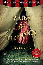 Water for Elephants,ACCEPTABLE Book