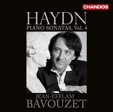 Haydn: Piano Sonatas: Vol. 4, New Music
