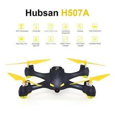 Hubsan H507A X4 Star Pro 720P Camera Wifi FPV RC Quadcopter Way Point W/ APP GPS