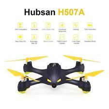 Hubsan H507A X4 Star Pro 720P Camera Wifi FPV RC Quadcopter Way Point W/ APP GPS