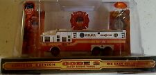 FDNY code 3 collectable Fire Truck