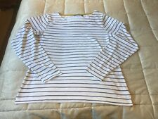 Rohan Ladies Stria Top Size 14 - Very Good Condition