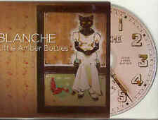Blanche - Little Amber Bottles Cardcover CD 2007