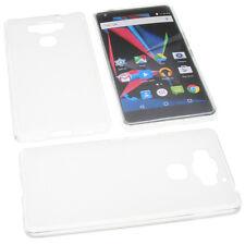 Tasche für Archos Diamond 2 Plus Schutzhülle TPU Gummi Case Smartphone Bumpe