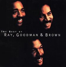 Best Of: Ray Goodman & Brown by Ray Goodman & Brown