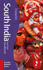 South India Handbook (Footprint Handbook),GOOD Book