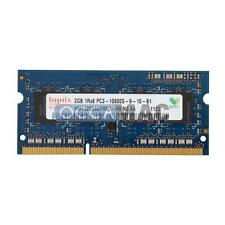 Barette mémoire RAM 2 GB PC3-10600 DDR3 MacBook Pro 2011