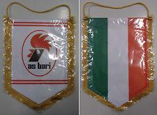 Collezionismo Sport Calcio Vintage 80 Gagliardetto Originale Ufficiale - BARI -