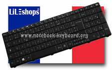 Clavier Fr AZERTY Packard Bell Easynote 9Z.N3M82.G0F NSK-AUG0F PK130QG2B14