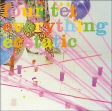 Four Tet - Everything Ecstatic (CD, May-2005, Domino) - LIKE NEW