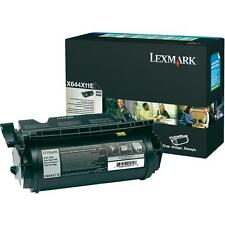 originale Lexmark X644X11E Toner X644 X646 nero nuovo A-Ware