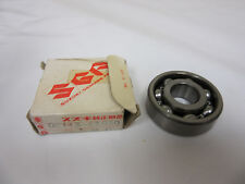 NOS SUZUKI TM75 TS75 RM60 RM80 OR50 DS80 TL1000 BEARING 08113-63030