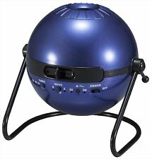 F/S New Planetarium HOMESTAR PRO Edition Classic Metallic Navy From Japan