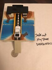 Micro Machines Travel City BRIDGE Set V1
