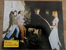 Aushangfoto #85 FOLTERMÜHLE DER GEFANGENEN FRAUEN Brigitte Lahaie Jean Rollin