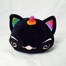 Kibo Chan BABY *BLACK EDITION* Runeko Nemu Neko Plüsch Katze Cat Kawaii