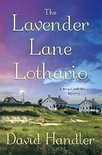 The Lavender Lane Lothario: A Berger and Mitry Mystery (Berger and Mitry Mysteri