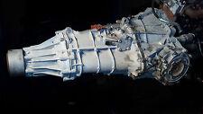 2009 AUDI A4 B8 ALLROAD 2.0 TDI CAHA 125 KW 6 SPEED MANUAL GEARBOX LMA 04832