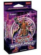 Samurai Assault Yu-Gi-Oh Special Edition Box -- 3 Packs + Elder Foil