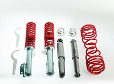 COILOVER VAUXHALL OPEL ASTRA G MK4 TURBO ADJUSTABLE SUSPENSION