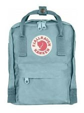 FJALLRAVEN KANKEN BACKPACK MINI | FJALL RAVEN SWEDEN | SKY BLUE COLOR
