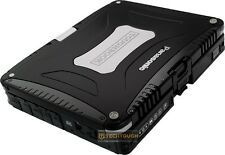 BLACK COBRA Panasonic Toughbook CF-19 MK6 • 480GB SSD • 16GB • GPS • WIN 7 or 10