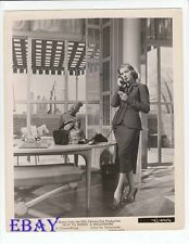 Lauren Bacall sexy How to Marry A Millionaire VINTAGE Photo