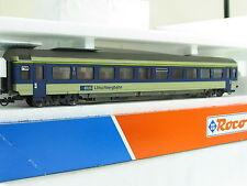 Roco H0 Großraumwagen A 1. Klasse Lötschbergbahn BLS VP (D4416)