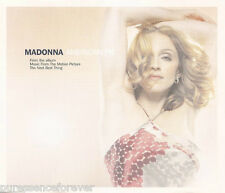 MADONNA - American Pie (UK 3 Track CD Single Part 1)