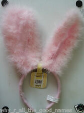 BUNNY RABBIT EARS Pretendears Cottontale Collection Costume Accesories