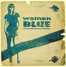 Women Blue: Passionate Love Songs From t Women Blue: Passionate Love Songs From