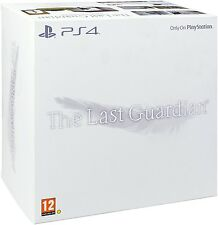 The Last Guardian Collector's Edition (PS4) - *NEW & SEALED* ENGLISH EDITION