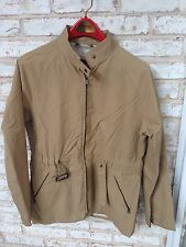 Rare Moncler Men's Vintage Belted Windbreaker Jacket Size 3 Medium Nice!