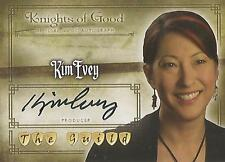 "The Guild - A24 Kim Evey ""Producer"" Autograph Card"