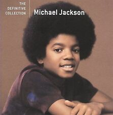 The Definitive Collection by Michael Jackson (CD, Sep-2009, Motown)