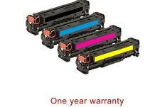 4black&color ink toner cartridge for HP 131A LaserJet Pro200 M251n Laser Printer