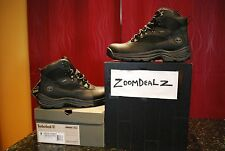 Timberlands Hommes Mens Boots Black NEW Size 9