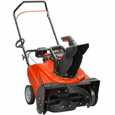 "Simplicity SS7522E (22"") 208cc Single Stage Snow Blower w/ Electric Start"